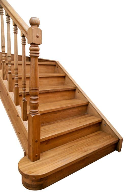 How to buy or build stairs hometips for Manufactured stairs